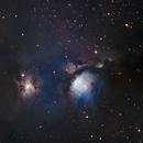 M78 - My First Attempt,                                Steve Eltz