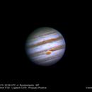 Júpiter,                                Vandson  Guedes