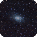 M33,                                Astroneck