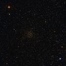 NGC 7789,                                norbertbuchta