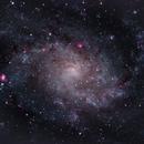 M33,                                Peter Kestel