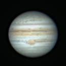 Jupiter (with Great Red Spot),                                Mahmange