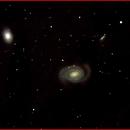 NGC5364 in Virgo,                                AlBroxton