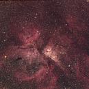 NGC 3372,                                sbothe