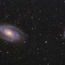M81 & M82,                                Atsushi Ono