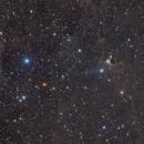 vDB-141  Ghost in Cepheus,                                Alberto Pisabarro