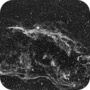 NGC6960 The Witchs Broom Nebula - NGC6979 Pickerings Triangle,                                Marco Stra