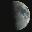 Moon 22.03.2021. Phase 62,1%,                                Sergei Sankov