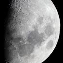 Lune 1er janvier 2012,                                Astrolulu
