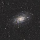 M33,                                astropascal