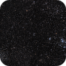 M46, M47 and Friends,                                George Simon