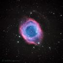 Helix nebula,                                Xenofon Nastos
