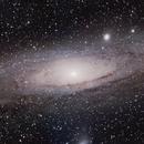 M31_Mosaik of 2 images,                                antares47110815