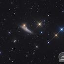 NGC 4217,                                Marcel Drechsler
