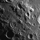 Apollo 16 landing site,                                 Astroavani - Avani Soares