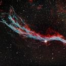 NGC 6960,                                Simon Klimecek