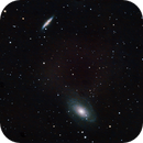 M81 y M82,                                Astroneck
