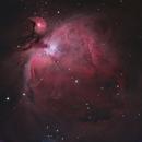 M42 - L-HRGB,                                Salvopa