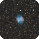 M 27 field,                                Paolo Demaria
