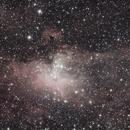 M16,                                Astrodobermann