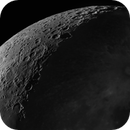 Crescent Moon with Earthshine,                                DanielZoliro