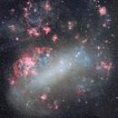LMC - Gran Nube de Magallanes,                                Aniceto Porcel
