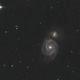 M51,                                Frank Bogaerts