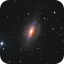 NGC3521,                                Sprucez