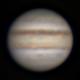 Jupiter | 2019-10-20 1:44 | RGB,                                Chappel Astro