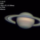 Saturn,                                Alessandro Bianconi