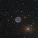 Abell 6 Planetary Nebula,                                Sascha Schueller