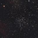 "M38 - The ""Pi"" Cluster,                                Serge Caballero"