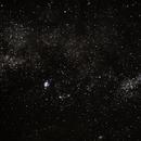 2. Astrofotos 11-Jul-2015 Cachoeira Pta,                                João Gabriel Soares