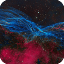 Vela Supernova Remnant,                                Renan