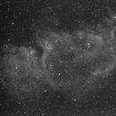 IC1848 Ha,                                Станция Албирео