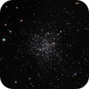 NGC 2477 Eletric guitar Cluster 15-03-2021,                                Wagner
