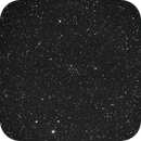 NGC7296 Open Cluster in Lacerta,                                jerryyyyy