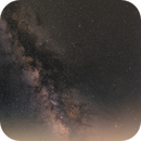 Südliche Milchstraße,                                Alexander Voigt