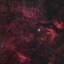 Sadr & Nebula,                                KojiTajima