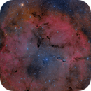 IC1396 - Ha-HaRGB,                                Marco Favro