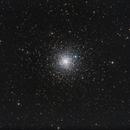 Pavo cluster NGC-6752,                                Kevin Parker
