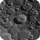 Tycho Lunar Crater,                                Mario Lauriano