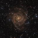 IC 342,                                SCObservatory