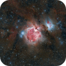 M 42 and company,                                GALASSIA 60