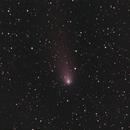 Comet 21P,                                Eddie Hunnell