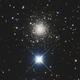 NGC 2419 the Intergalactic Wanderer,                                physics5mickey