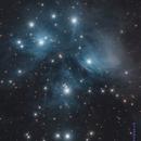 Pleiades_M45,                                photoman888