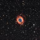 Celestron 130mm f5 Astrograph First light,                                Richard Muhlack