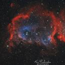 IC1848 Soul Nebula,                                KenR