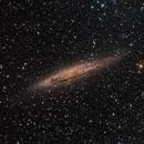 NGC 4945,                                SCObservatory